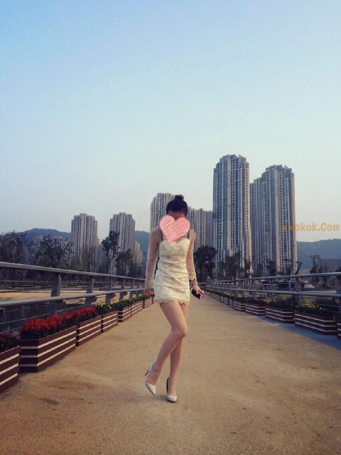 我钟爱粉色指甲油,更偏爱黑丝短裙,第二季17
