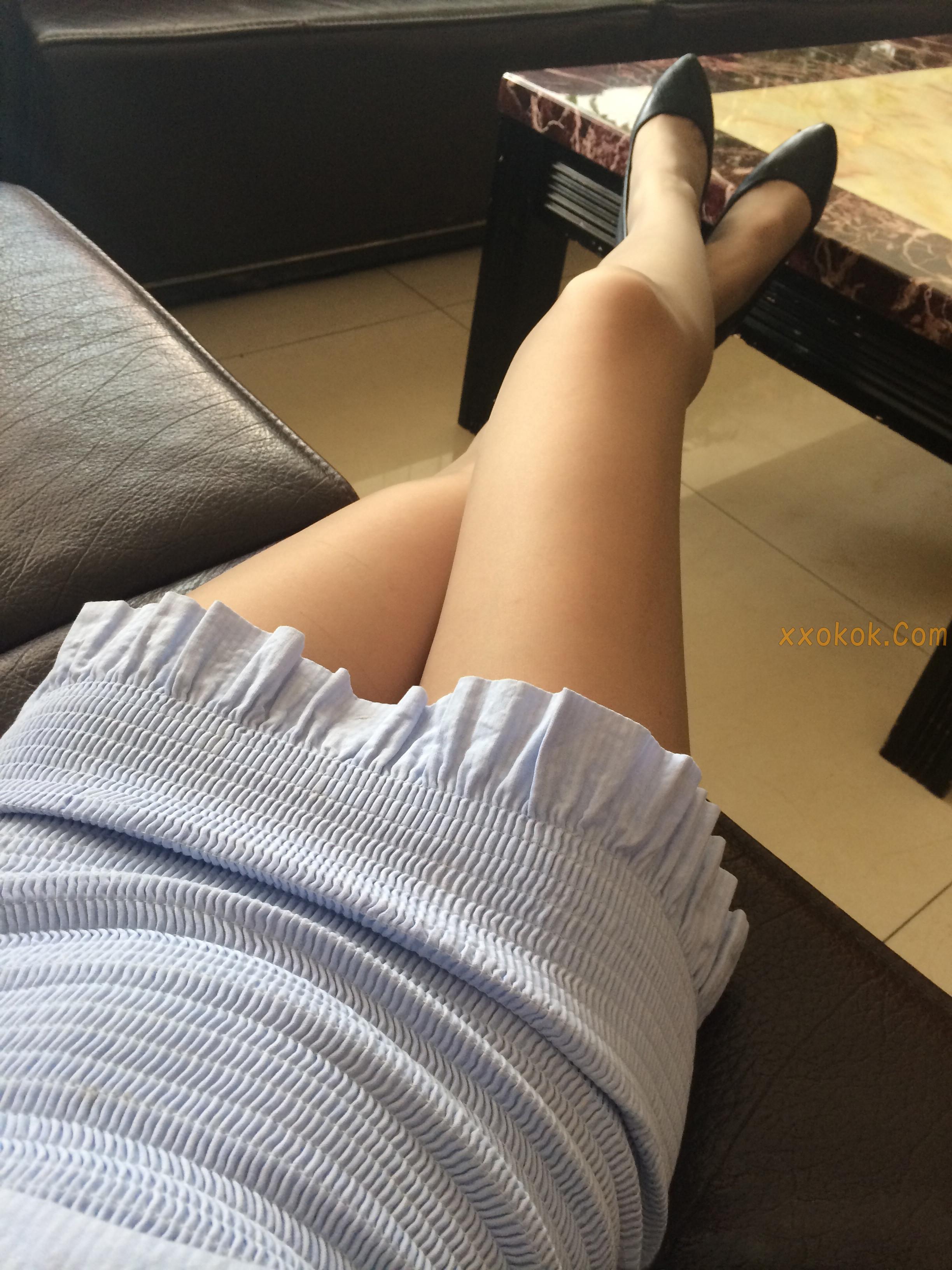 我钟爱粉色指甲油,更偏爱黑丝短裙,第四季31