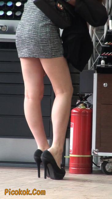 性感的让人欲罢不能的高跟鞋美女8