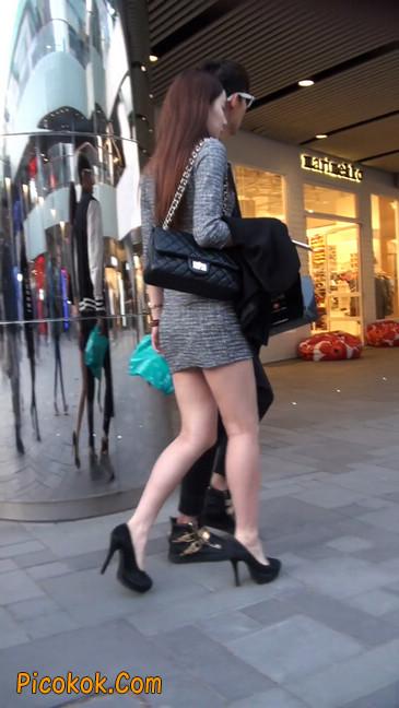 性感的让人欲罢不能的高跟鞋美女60