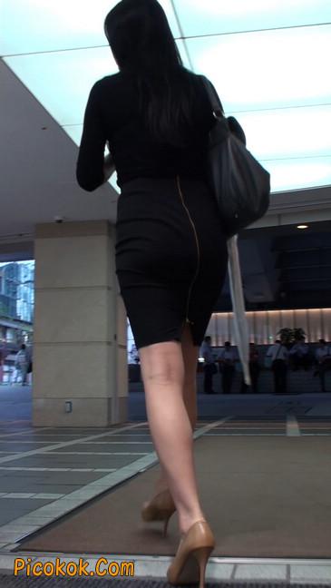 OL装气质少妇,尽显女人味,实在太销魂7