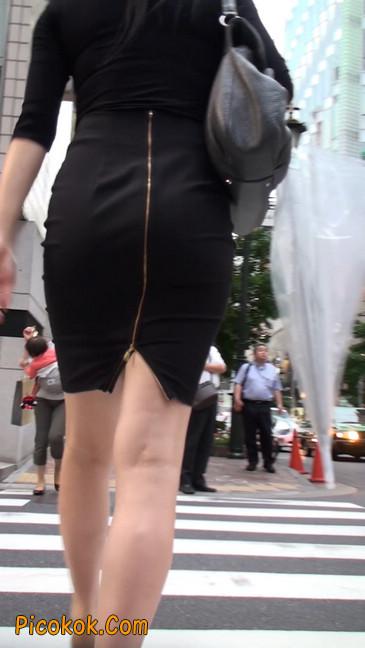 OL装气质少妇,尽显女人味,实在太销魂17